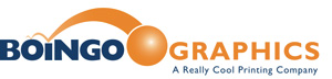 Boingo Graphics Logo
