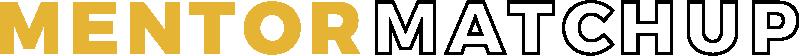 Mentor Matchup Logo
